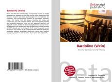 Borítókép a  Bardolino (Wein) - hoz