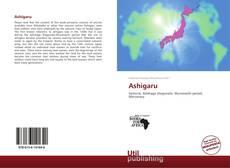 Capa do livro de Ashigaru