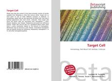 Bookcover of Target Cell