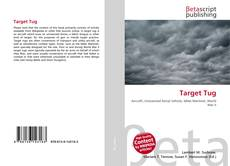 Bookcover of Target Tug