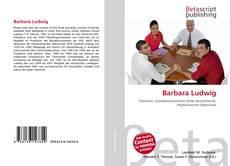 Buchcover von Barbara Ludwig