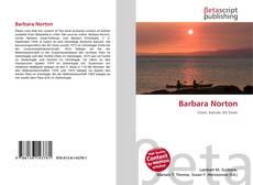 Couverture de Barbara Norton