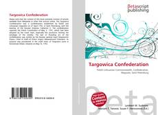 Bookcover of Targowica Confederation