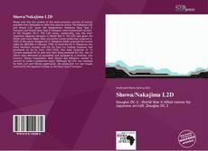 Bookcover of Showa/Nakajima L2D