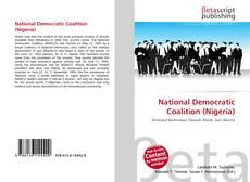 Copertina di National Democratic Coalition (Nigeria)
