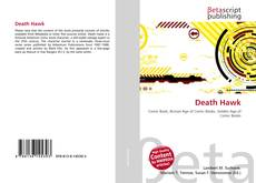 Bookcover of Death Hawk