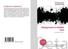 Bookcover of Realignment in Middle East