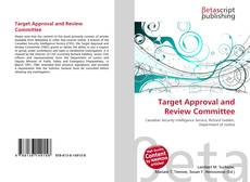 Capa do livro de Target Approval and Review Committee
