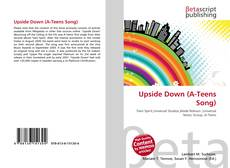 Bookcover of Upside Down (A-Teens Song)