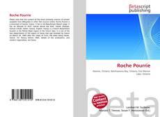 Copertina di Roche Pourrie