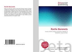 Copertina di Roche Baronets