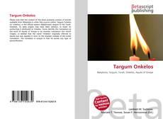 Bookcover of Targum Onkelos