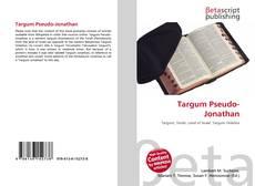 Borítókép a  Targum Pseudo-Jonathan - hoz