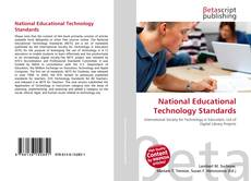 Capa do livro de National Educational Technology Standards