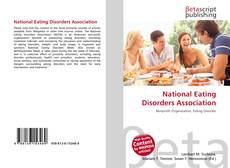 Bookcover of National Eating Disorders Association