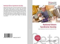 Capa do livro de National Down Syndrome Society