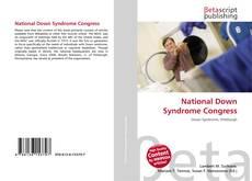 Capa do livro de National Down Syndrome Congress