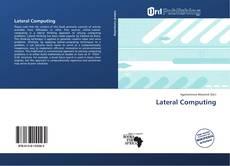 Capa do livro de Lateral Computing
