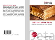 Bookcover of Tarhoncu Ahmed Pasha