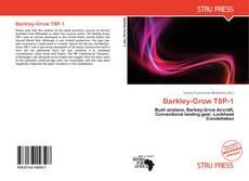 Buchcover von Barkley-Grow T8P-1