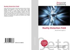 Bookcover of Reality Distortion Field