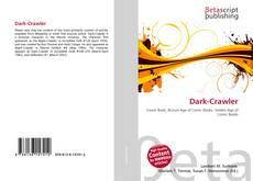 Buchcover von Dark-Crawler