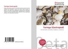 Bookcover of Taringa (Gastropod)