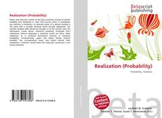 Bookcover of Realization (Probability)