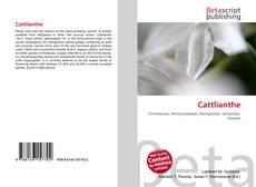 Cattlianthe的封面