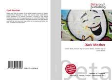 Buchcover von Dark Mother
