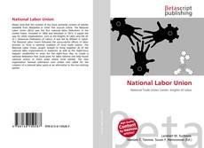 National Labor Union的封面
