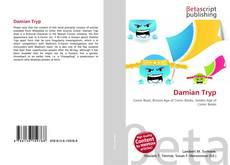 Capa do livro de Damian Tryp