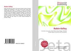 Robin Kelley的封面