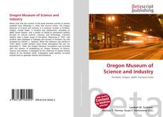 Oregon Museum of Science and Industry的封面