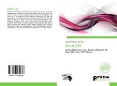 Bookcover of Short 330