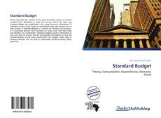 Bookcover of Standard Budget