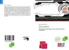 Buchcover von MoneyBee