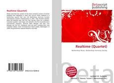 Realtime (Quartet) kitap kapağı