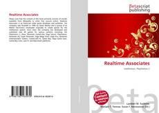 Realtime Associates kitap kapağı
