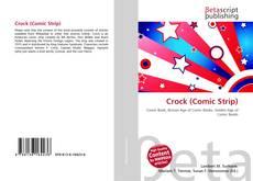 Portada del libro de Crock (Comic Strip)