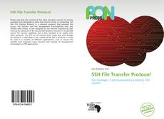 Couverture de SSH File Transfer Protocol