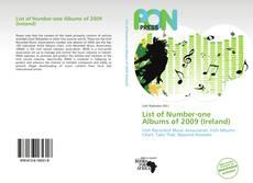 Portada del libro de List of Number-one Albums of 2009 (Ireland)