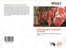Bookcover of Cobb–Douglas Production Function