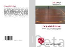 Bookcover of Tariq Abdul-Wahad
