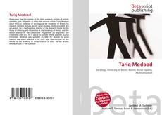 Bookcover of Tariq Modood