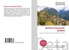 Couverture de Barbara Vierneisel-Schlörb