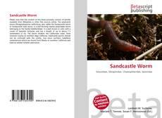 Buchcover von Sandcastle Worm