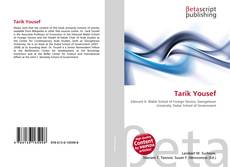 Tarik Yousef kitap kapağı