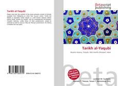 Buchcover von Tarikh al-Yaqubi
