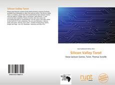 Bookcover of Silicon Valley Tarot